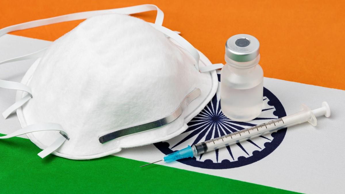 IPA's Jain Predicts 3-4 Weeks To Meet Indian Shortages