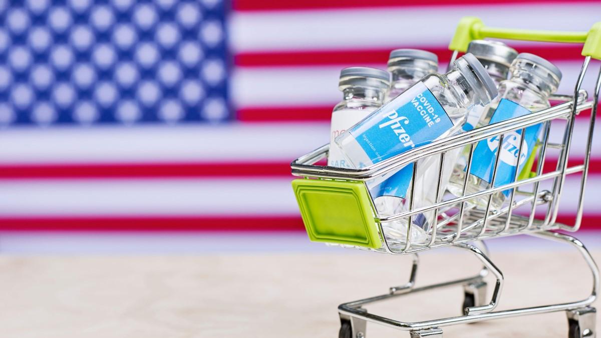 Pfizer Asks For Biden's Co-operation To Incentivize Biosimilar Uptake