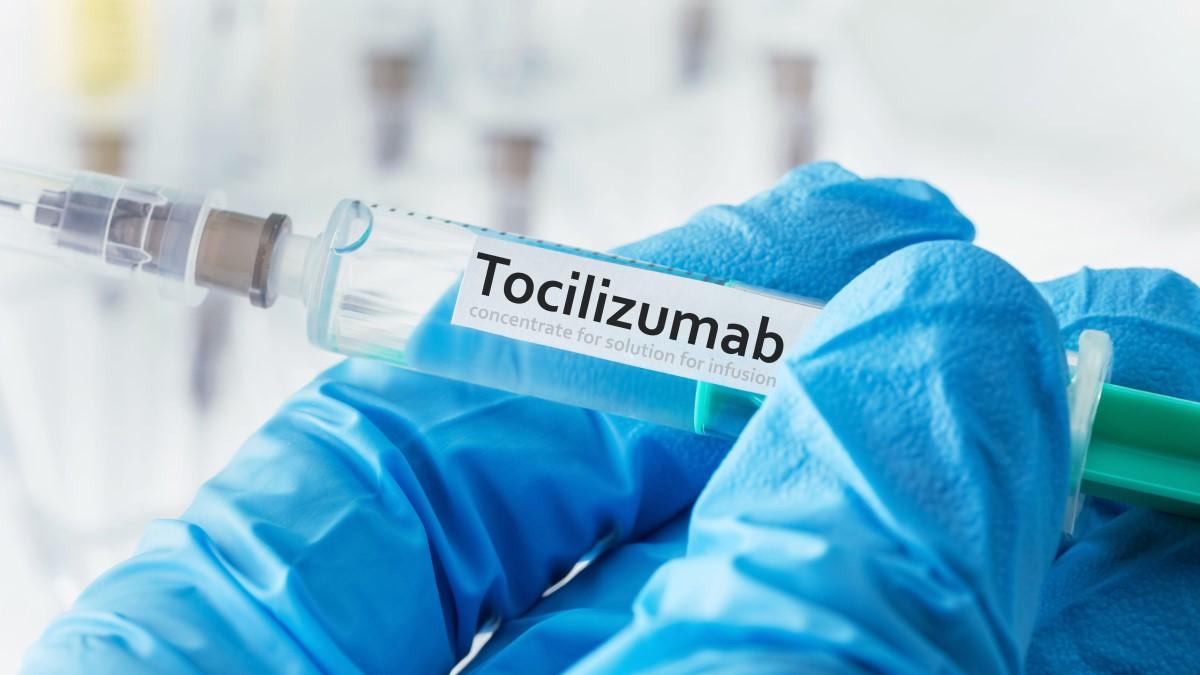Fresenius Kabi Makes Progress On Tocilizumab