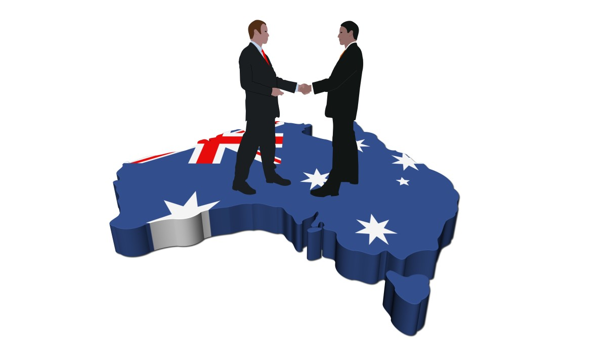 Fresh Australian Industry Pact Will Insure Against Shortages